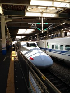 JR新幹線さくら547号