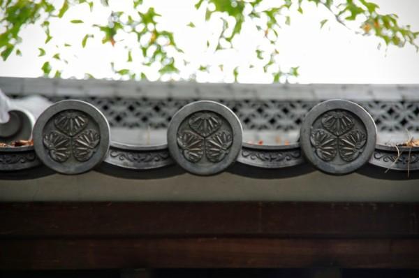 小田原仕置の後に徳川家康の四男・松平忠吉が十万国で入城した