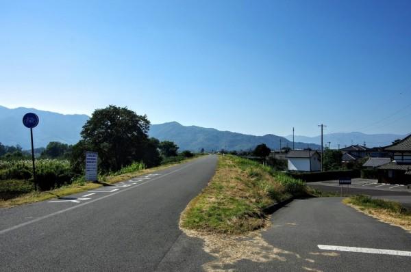 典厩寺は武田信繁公の陣跡だった