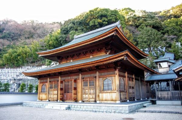 平成9(1997)年に建立された