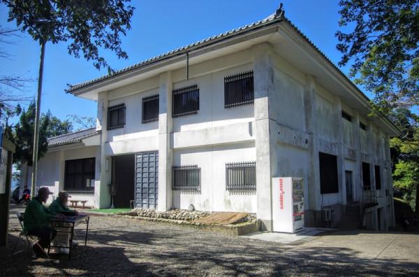 久留里城や君津市の歴史や文化を教育普及するために開館した