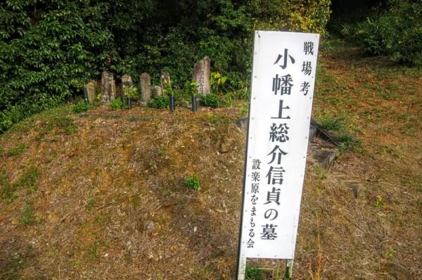 もともとは上野国の長野業政と並ぶ有力国人だが離反して武田に仕えた