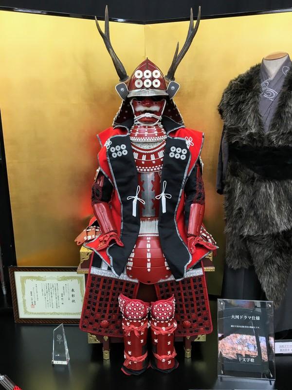 平成28(2016)年のNHK大河ドラマ「真田丸」より