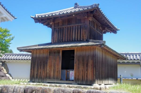 もとの鐘は文正元(1466)年に鋳造され伊達郡東昌寺にあった