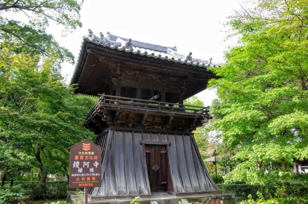 鎌倉時代は建久7(1196)年に足利義兼による建立